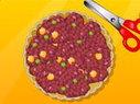 am�rican pie, pr�parer une tarte dans la cuisine