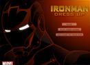 Jeu Habiller Ironman